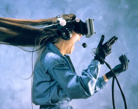 Virtual Reality, de hype voorbij