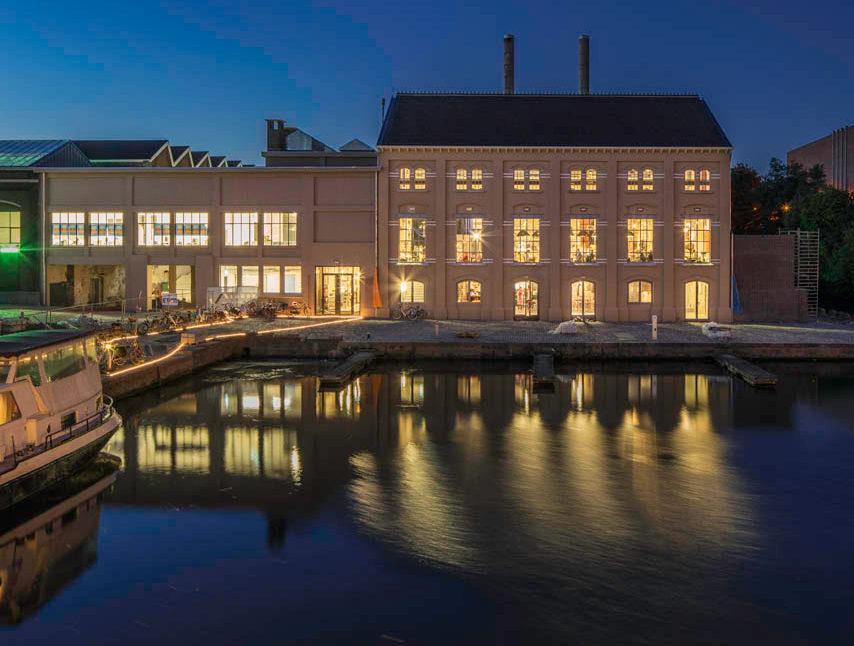 Lumière Maastricht