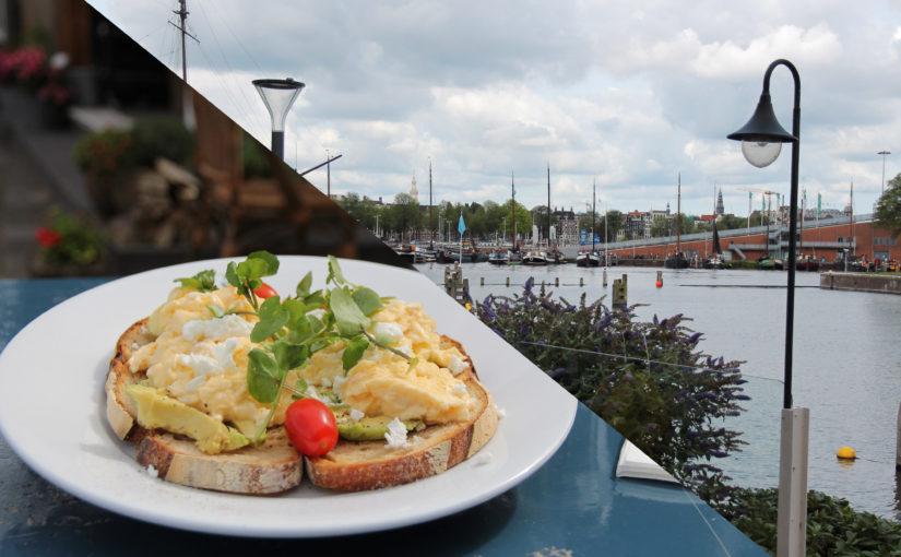 4x Avontuur Ontbijt in Amsterdam