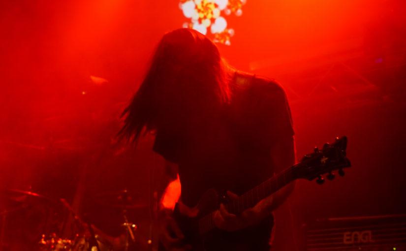 Metal voor beginners- een playlist