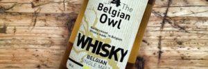 Belgische whisky