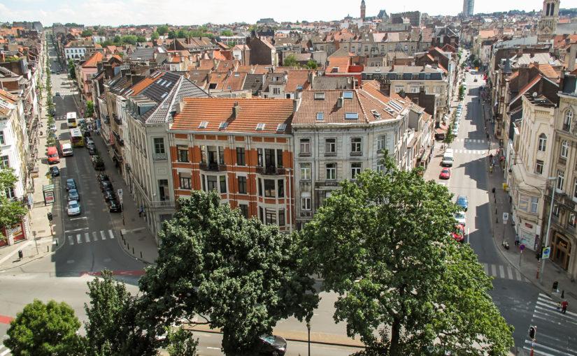 Brussel: interessanter om in te wonen dan om te bezoeken